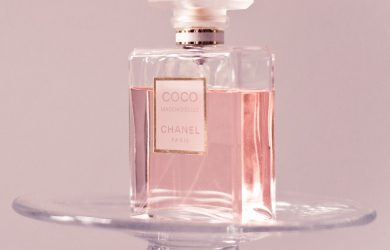Coco Mademoiselle Chanel - Wikipédia