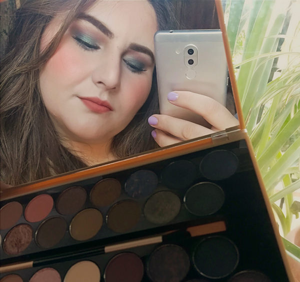 maquillage by lili's fairy touch