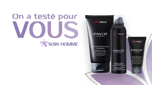 test payot optimale