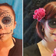 idées maquillage faciles halloween