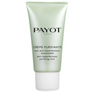 Soin anti pollution Payot