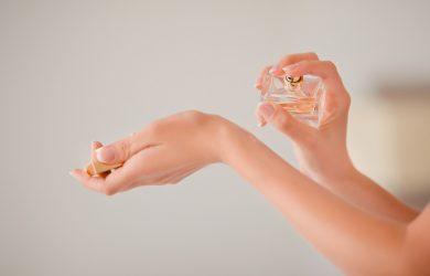 Parfums et grandes familles olfactives