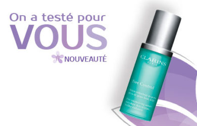 test pore control