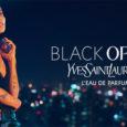 zoe kravitz nouvel egerie black opium 2018
